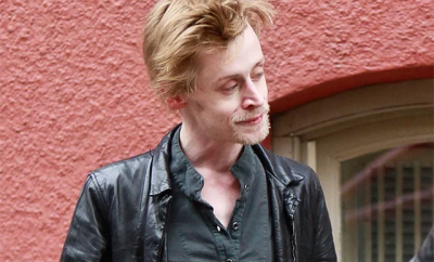 Macauley Culkin in 2012