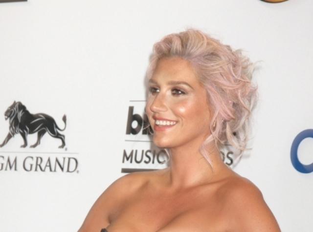 bigstock-LAS-VEGAS--MAY---Kesha-at--65259523