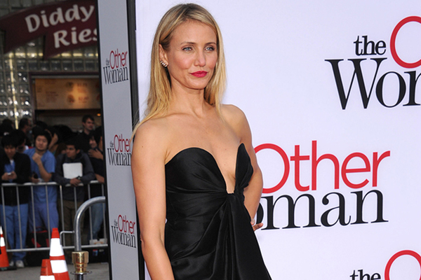 20 Top Paid Actresses in the World – POP Hitz - Celebrity ...Cameron Diaz Net Worth $90 Million