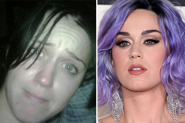 15 Celebrities You Won T Recognize Without Makeup Pop Hitz