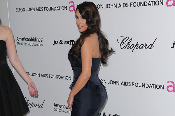 bigstock-Kim-Kardashian-at-the--th-Ann-57082331