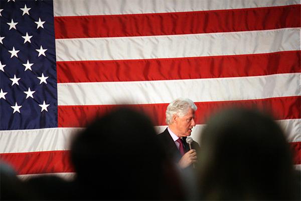 bigstock-Mr-Bill-Clinton-3835180