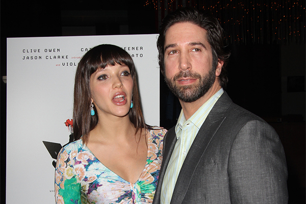 bigstock-David-Schwimmer-and-Zoe-Buckma-57106232